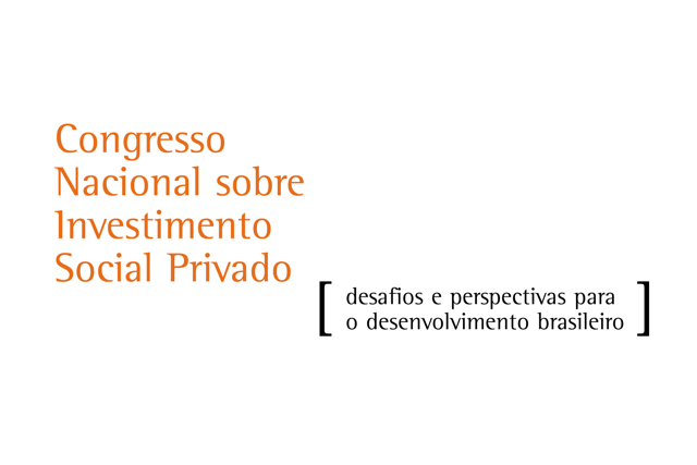 Congresso Nacional sobre Investimento Social Privado