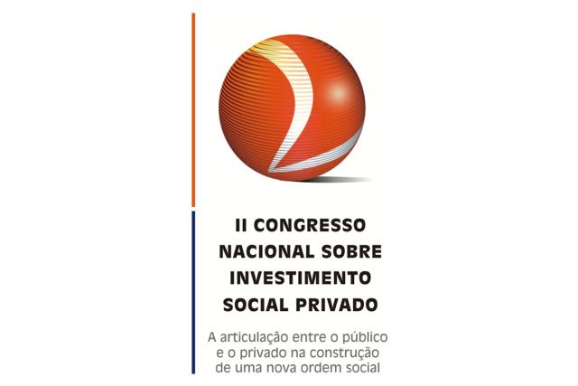 II Congresso Nacional sobre Investimento Social Privado
