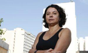 combate à fome - Eliana Souza e Silva