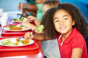 alimentação escolar e pandemia