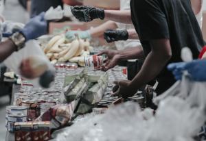 Incentivo a doação e ações colaborativas são estratégias para endereçar impactos da pandemia