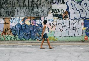 periferias de São Paulo