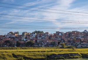 cidades e desenvolvimento urbano